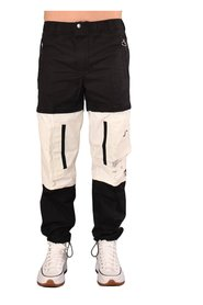 Cargo Melty Trousers
