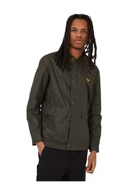 Beacon Broad Wax Jacket