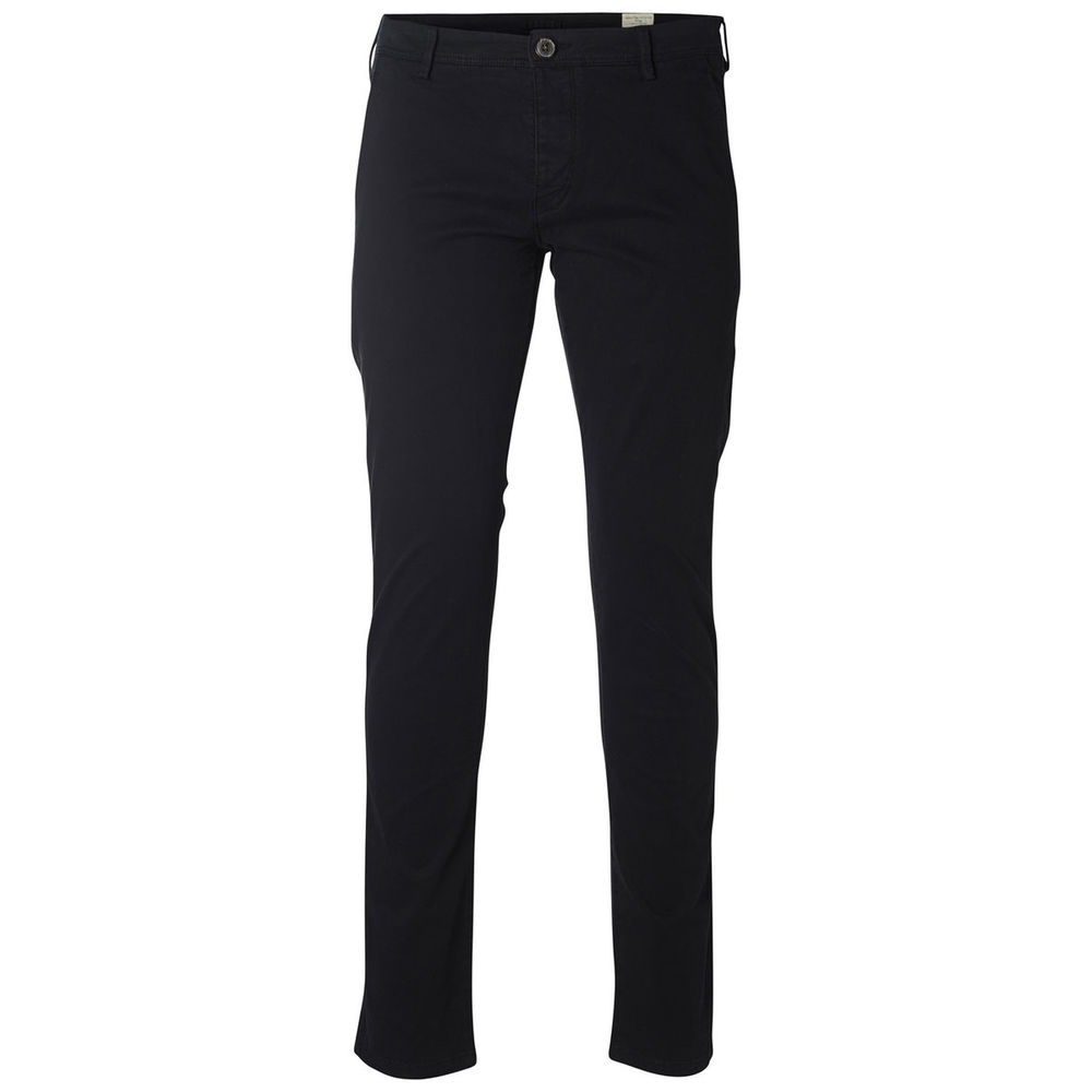 Selected Luca Skinny Fit Chinos