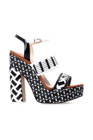 Celia platform sandals