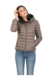 Giga Y down jacket