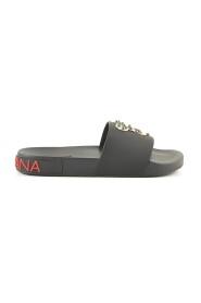 Slide Pool Sandals