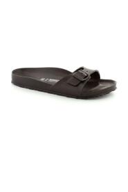 Birkenstock Slippers, (Sort)