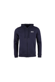 UA Rival Fitted Full Zip  1302290-410