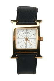 Pre-owned Heure H Watch
