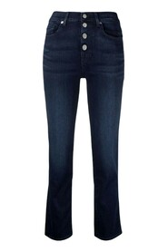 Jeans The Straight Crop