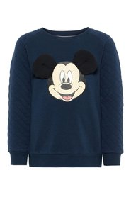 Sweatshirt disney mickey mouse print
