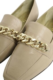 Ally Chain Loafer