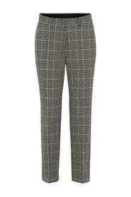 Nesso Pant - Checked trousers