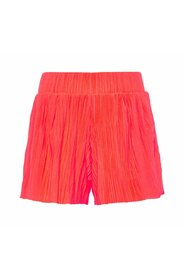 Shorts pleated