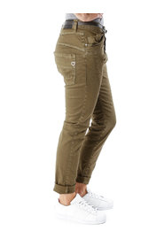 P78 pant Please/groen