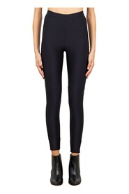 The M, Trousers Black