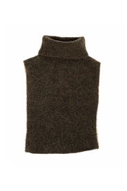 Ally Knitted High Neck Snood