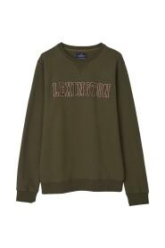 Barry Organic Sweatshirt