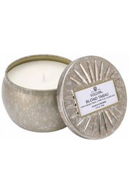 VOLUSPA - Dec. Tin Candle Blond Tabac