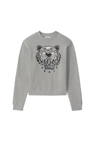 Tiger Man Sweatshirt