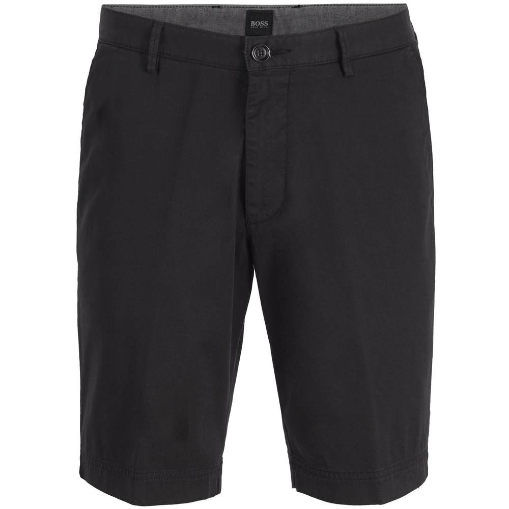 Slim fit shorts