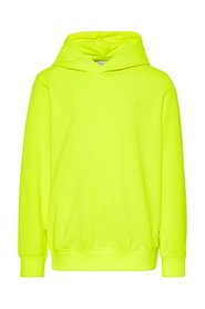 Sweatshirt neon coloured