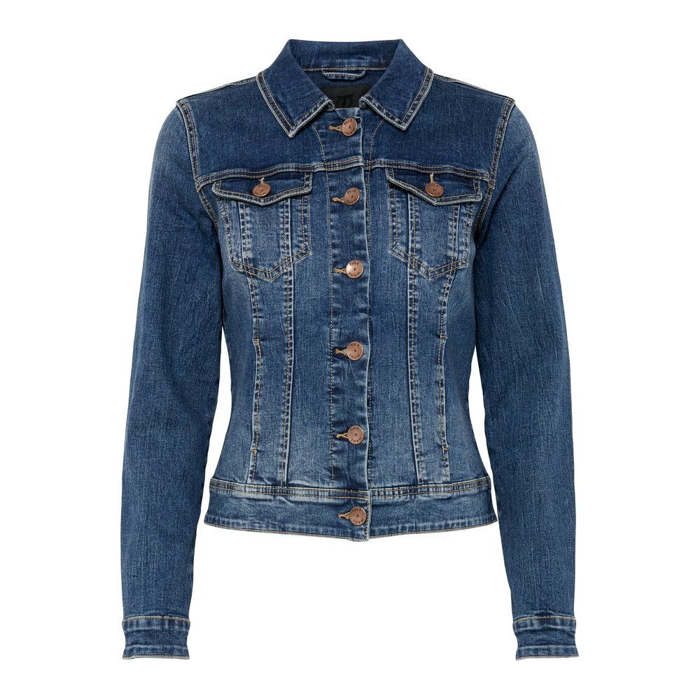 Sira Denim Jacket
