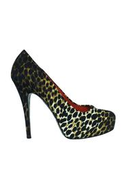Animal Prints Pumps -Pre Owned Condition Very Good