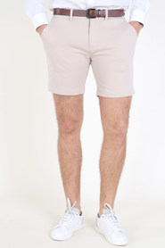 Clean Cut Milano Jersey Shorts Sand