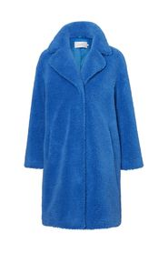 Camille Coocon Coat Electric Blue STAND
