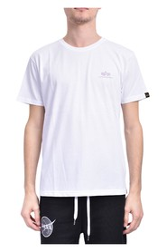 T-shirt backprint reflective
