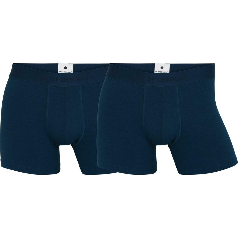 Bambus 2-pack boxershorts, FSC