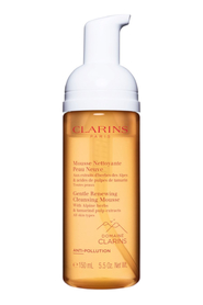 Gentle Renewing Cleansing Mousse 150 ml.