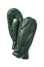 Tight och följsam tumhandske - Grön