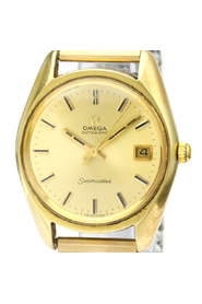 Pre-owned Seamaster Dress/Formal 166.067