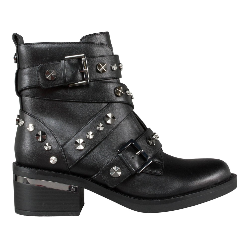 Guess Black Fancey Bootie Guess