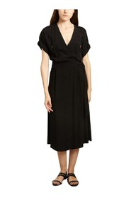 Réciproque wrap dress