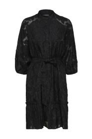 Slfsadie 3/4 Short Dress