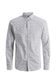 Shirt Dotted poplin
