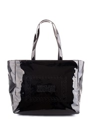 VERSACE JEANS E1VUBBW271285 SHOPPER Women BLACK