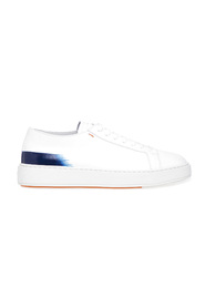 Sneakers Cleanic con baffo