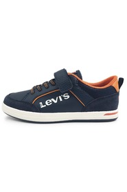 LEVIS CHICAGO VELCRO JR. SNEAKERS