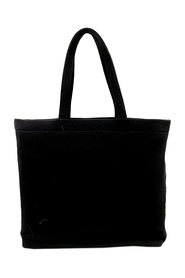 Pre-owned Canvas Tote Bag Fabric