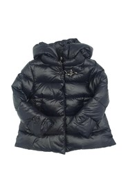 BELL PADDED JACKET WITH HOOD