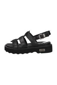 Cle104334 Low sandals