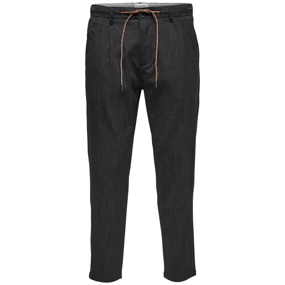 Chinos Cropped