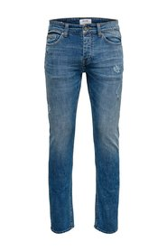 Slim fit jeans ONSLoom