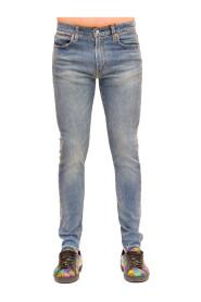 Jeans Skinny Taper