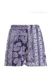 BANDANA PRINT BOARD Shorts