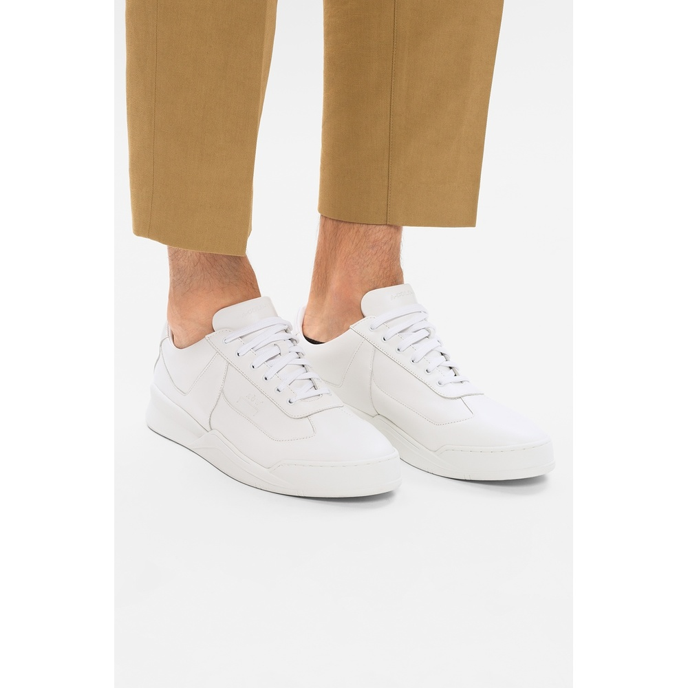 WHITE Sneakers | A-COLD-WALL | Sneakers | Herenschoenen