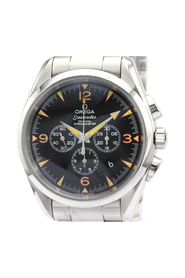 Seamaster Automatic Stainless Steel Sports Watch 2512.54