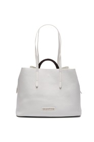 Valentino berth shopper white