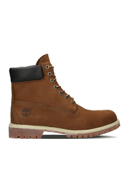 Timberland 6 Inch Prem Boot Rust 72066