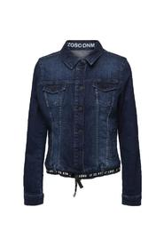 ZOSO Denimjacket Fier